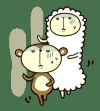 SARUPAKA sticker #605994