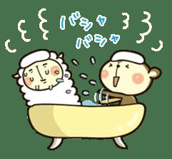 SARUPAKA sticker #605998