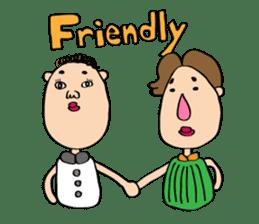 Bob Okubo sticker #606025