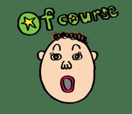 Bob Okubo sticker #606030