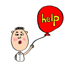 Bob Okubo sticker #606037