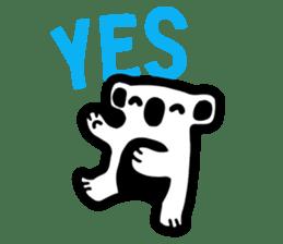 Heiko Windisch Koalaola sticker #606243