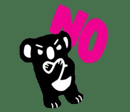 Heiko Windisch Koalaola sticker #606244
