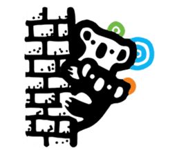 Heiko Windisch Koalaola sticker #606245