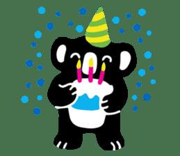 Heiko Windisch Koalaola sticker #606246
