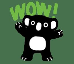 Heiko Windisch Koalaola sticker #606250