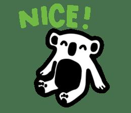Heiko Windisch Koalaola sticker #606251