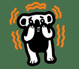 Heiko Windisch Koalaola sticker #606253