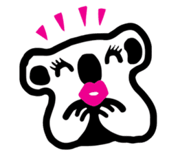 Heiko Windisch Koalaola sticker #606255
