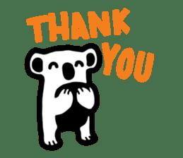 Heiko Windisch Koalaola sticker #606257