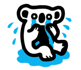 Heiko Windisch Koalaola sticker #606259