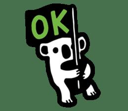 Heiko Windisch Koalaola sticker #606261