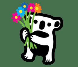 Heiko Windisch Koalaola sticker #606265