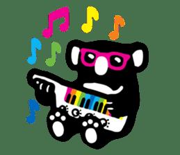 Heiko Windisch Koalaola sticker #606268