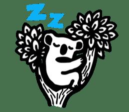 Heiko Windisch Koalaola sticker #606269
