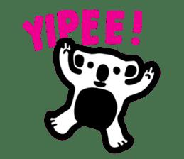 Heiko Windisch Koalaola sticker #606273