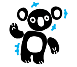 Heiko Windisch Koalaola sticker #606274