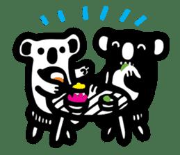 Heiko Windisch Koalaola sticker #606276