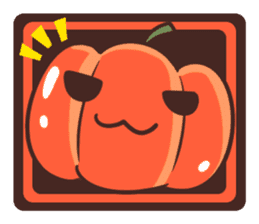 40 Characters Party! sticker #606760