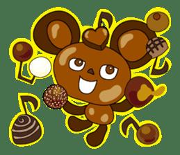"Piece of ""CAKE"" sticker #606962"