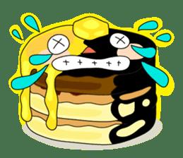 "Piece of ""CAKE"" sticker #606999"