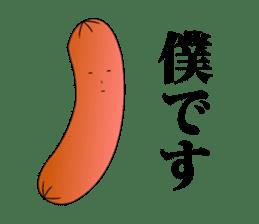 Everyday wiener sticker #609002