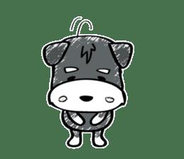 Here comes Schna-Taro! (English Ver.) sticker #609522
