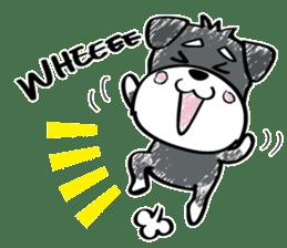 Here comes Schna-Taro! (English Ver.) sticker #609526