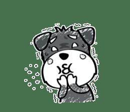 Here comes Schna-Taro! (English Ver.) sticker #609529