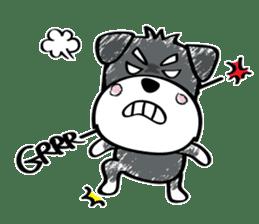 Here comes Schna-Taro! (English Ver.) sticker #609531