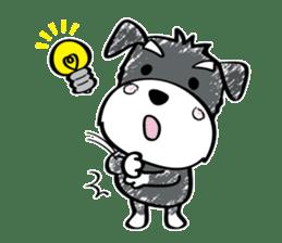 Here comes Schna-Taro! (English Ver.) sticker #609535