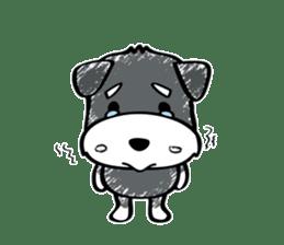Here comes Schna-Taro! (English Ver.) sticker #609536