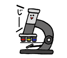 Let's science sticker sticker #611188