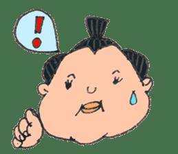 ASE-FUJI-KUN sticker #611643