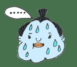 ASE-FUJI-KUN sticker #611645