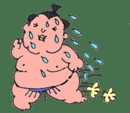 ASE-FUJI-KUN sticker #611648