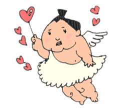 ASE-FUJI-KUN sticker #611657