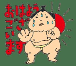 ASE-FUJI-KUN sticker #611660