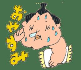 ASE-FUJI-KUN sticker #611661