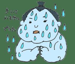 ASE-FUJI-KUN sticker #611665