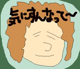 freedom man sticker #613176