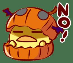 Hiyoko_Sticker_vol.2 sticker #614123