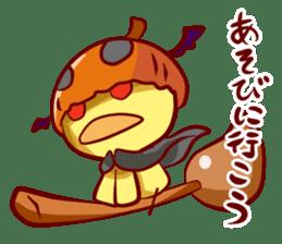 Hiyoko_Sticker_vol.2 sticker #614141