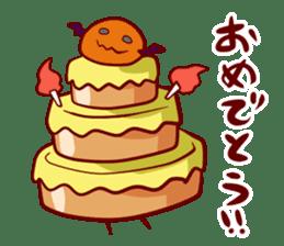 Hiyoko_Sticker_vol.2 sticker #614142