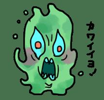Uncle emotional sticker #615026
