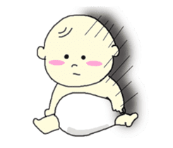 Love Baby sticker #615177