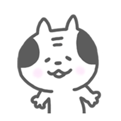 Oyaji-Cat 3