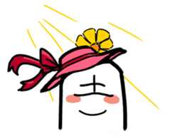 Zhou's colorful life sticker #616335