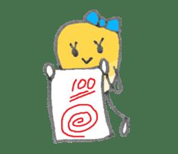 POP & CORN sticker #616447