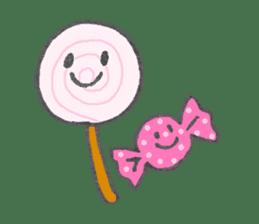 POP & CORN sticker #616458